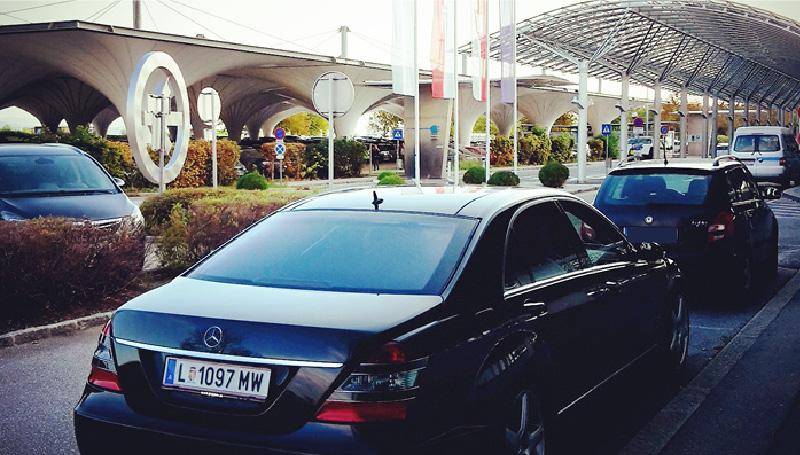 Flughafen Linz - General Aviation